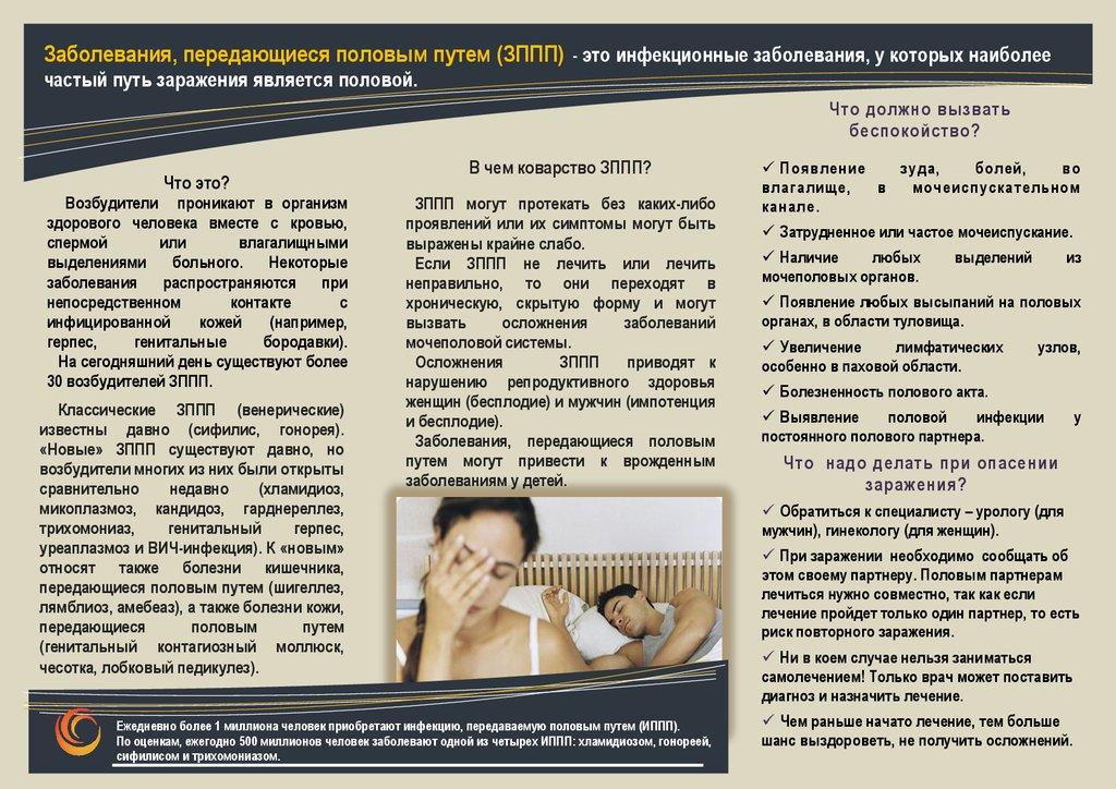 Иппп клиника лечение
